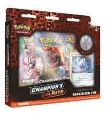 Champion's Path: Hammerlocke Gym: Pin Collection