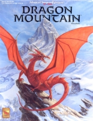 Dragon Mountain: Deluxe Boxed Set 1089