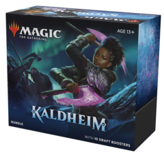 Kaldheim: Bundle(Pre-Order Only)($38.00 Cash/$45.00In-Store Credit)(02/05/2020