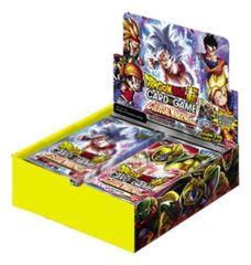 Colossal Warfare: Booster Box