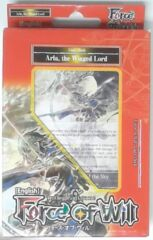 Arla, the Winged Lord: Light Deck: Starter Deck