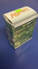 MTG Fifth Dawn Deck Box +sleeves