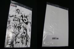 Fantastic Four #35 B&W ROMITA 2021 RETAILER 1 PER STORE POLYBAGGED 8.5 VF+/NM- PENGUIN RANDOM HOUSE EXCLUSIVE