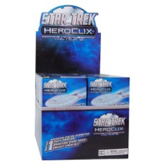 Star Trek: Tactics III Counter Top Case