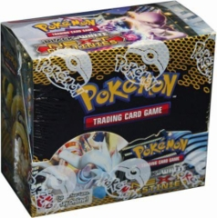 Black and White: Next Destinies: Booster Box