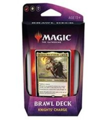 Brawl Deck: Knights' Charge: Throne of Eldraine