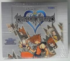 Kingdom Hearts: Booster Box