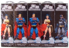 DC 75th Booster Case