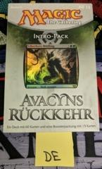Avacyn Restored Intro Pack: Bound by Strength: Deutsch