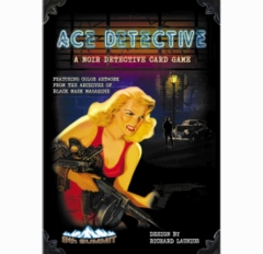 Ace Detective: 2012 Edition