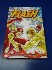 The Flash Omnibus Hard Cover