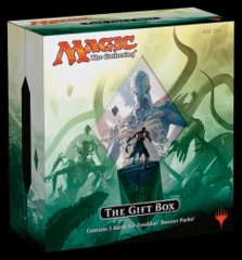 Battle for Zendikar 2015: Holiday Gift Box: Box Set