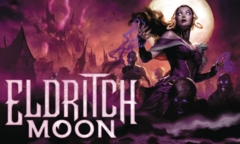 4x Eldritch Moon Common Complete Set (No Token/Basic Lands/Checklists)