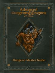 Dungeon Master Guide: Premium Edition