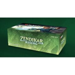 Zendikar Rising: Draft Booster Box(Pre-Order Only)($90.00 Cash/$143.64 In-Store Credit)(09/25/2020)