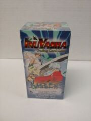 Kassen: Booster Box