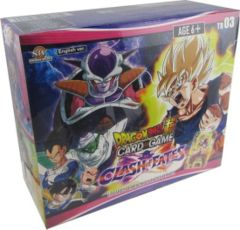 Clash of Fates: Booster Box