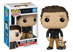 Ross Geller #262 (Friends): POP! Vinyl Figure