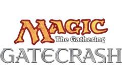 Gatecrash Prerelease Kit (Dimir)
