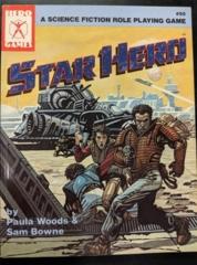 Hero Games: Star Hero
