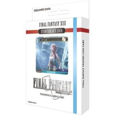 Final Fantasy XIII (13): Starter Set 2018