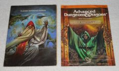 Dungeon Master's & Player's Screen 9146 Set 2
