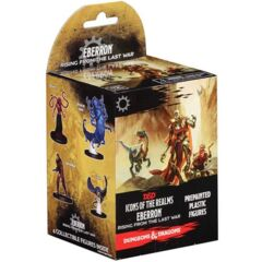 Eberron: Rising from the Last War: Booster Pack: 933W111119