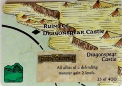 025/400 Dragonspear Castle