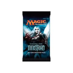 Booster Pack: Shadows Over Innistrad: English