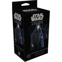 Star Wars: Legion: Emperor Palpatine: Commander Expansion