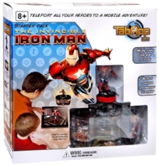 TabApp Elite: The Invincible Iron Man: Starter Pack