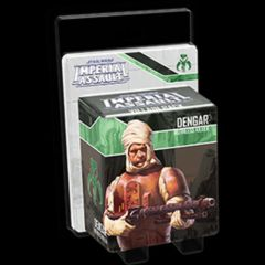 Dengar: Ruthless Killer: Villain Pack: SWI21