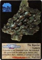 13/100 The Bipolar Cavern