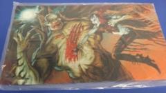 Playmat AOM Thomas M. Baxa Nosferatu VS Zombielord