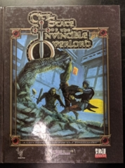 D20: Judges Guild: City State of the Invincible Overlord: Hardcover