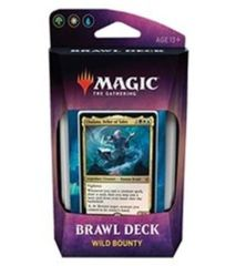 Brawl Deck: Wild Bounty: Throne of Eldraine