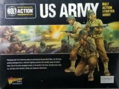 US Army: Starter Set: 409913016