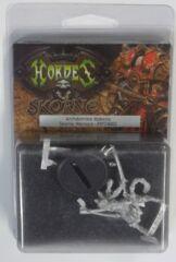 Archdomina Makeda: Skorne Warlock: Edition 2006: PIP 74002
