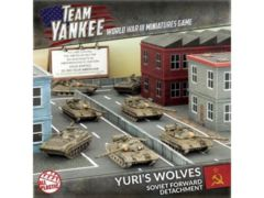 Yuri's Wolves: Soviet Forward Detachment: TSUA2