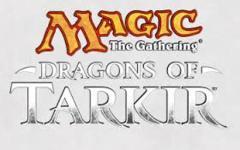 Dragons of Tarkir Prerelease KIt (Dromoka)