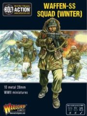 Waffen-SS Squad(WInter): 402212110