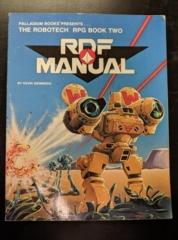 RDF Manual
