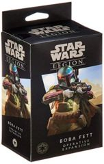 Star Wars: Legion: Boba Fett: Operative Expansion
