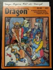 Dragon Magazine #67 v2