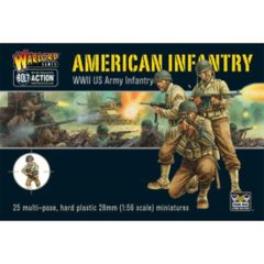 American Infantry: WGB-AO-01
