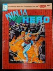 Hero Games: Ninja Hero