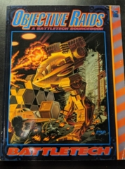 Objective Raids: Sourcebook