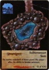 12/100 Subterranean Seas