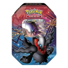 Collector's Tin (Darkrai EX)
