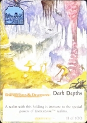 11/100 Dark Depths